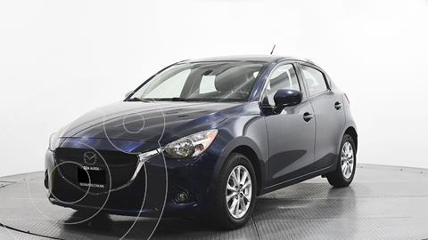 Mazda MX-5 Grand Touring usado (2017) color Azul Marino precio $215,500