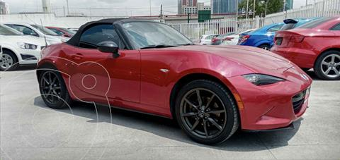 Mazda MX-5 i Sport usado (2017) color Rojo precio $330,990