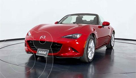 Mazda MX-5 i Sport usado (2016) color Rojo precio $289,999