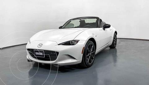 Mazda MX-5 i Sport usado (2017) color Blanco precio $314,999