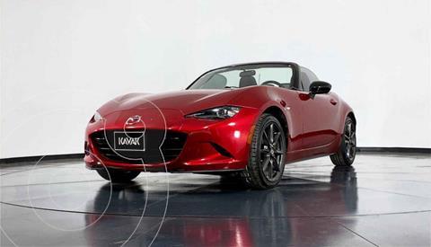 Mazda MX-5 i Sport usado (2017) color Rojo precio $322,999