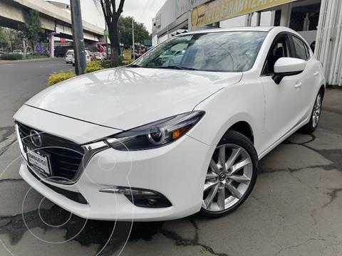 Mazda MX-5 RF Aut usado (2014) color Blanco precio $299,000