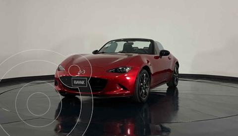 Mazda MX-5 i Sport usado (2017) color Rojo precio $317,999