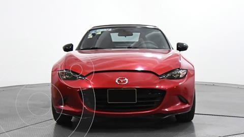 Mazda MX-5 Sport usado (2017) color Rojo precio $289,000