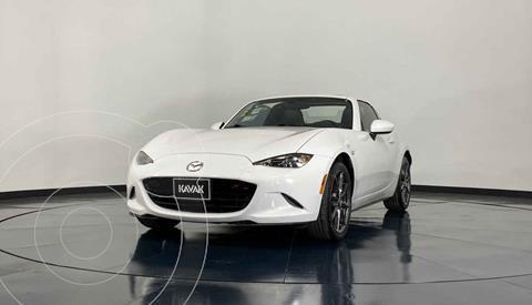 Mazda MX-5 RF Aut usado (2017) color Blanco precio $387,999