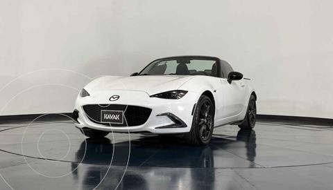 Mazda MX-5 i Sport usado (2017) color Blanco precio $311,999