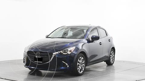Mazda MX-5 Grand Touring usado (2019) color Azul Marino precio $257,500