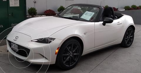 Mazda MX-5 Sport usado (2017) color Blanco precio $309,000