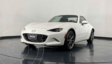 Mazda MX-5 i Sport usado (2017) color Blanco precio $367,999
