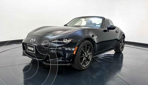 Mazda MX-5 i Sport usado (2017) color Negro precio $317,999