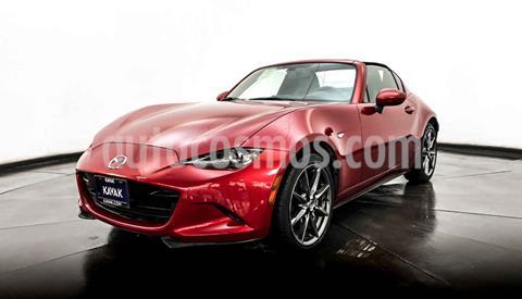 foto Mazda MX-5 RF Aut usado (2017) color Rojo precio $362,999