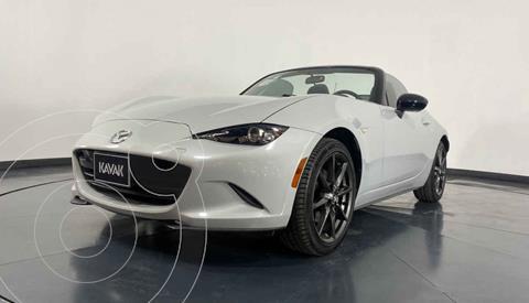 Mazda MX-5 i Sport usado (2017) color Blanco precio $289,999