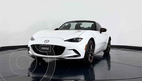 Mazda MX-5 i Sport usado (2017) color Blanco precio $321,999