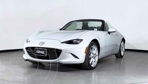 Mazda MX-5 i Sport usado (2016) color Blanco precio $292,999