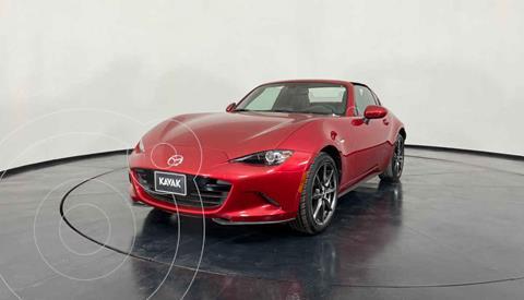 foto Mazda MX-5 RF Aut usado (2017) color Rojo precio $394,999