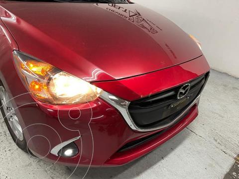 Mazda MX-5 Grand Touring usado (2019) color Rojo precio $250,000