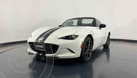 Mazda MX-5 i Sport usado (2017) color Blanco precio $317,999