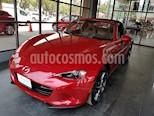 Foto venta Auto usado Mazda MX-5 RF Aut (2017) color Rojo Autentico precio $355,000