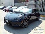 Foto venta Auto usado Mazda MX-5 RF Aut (2017) color Negro precio $375,000