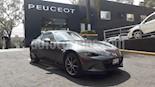 Foto venta Auto usado Mazda MX-5 RF Aut (2017) color Gris Titanio precio $364,900