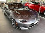 Foto venta Auto usado Mazda MX-5 RF Aut (2019) color Gris Titanio precio $437,000