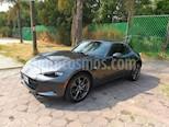 Foto venta Auto usado Mazda MX-5 Sport (2017) color Gris precio $397,000