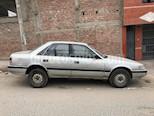 Mazda Sedan L4,1.6i,16v S 2 1 usado (1993) color Plata precio u$s2,460