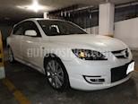 Foto venta Auto usado Mazda Speed3 2.3L (2009) color Blanco precio $140,000