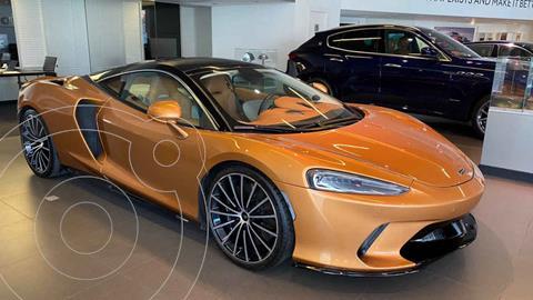 McLaren 570 GT 3.8L usado (2020) color Marron precio $5,275,000