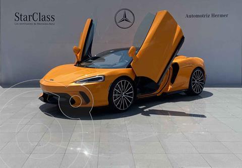 McLaren 570 GT 3.8L usado (2020) color Naranja precio $5,499,900