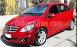 Mercedes Benz 180 - usado (2012) color Rojo precio $7.750.000