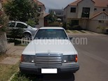 Foto venta Auto Usado Mercedes Benz 300 - (1987) color Blanco precio $500.000