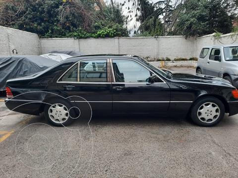 Mercedes 300 - usado (1992) color Negro precio $8.990.000