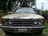 Foto venta Auto usado Mercedes Benz 300 D (1980) color Beige precio $155.000
