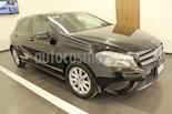 Foto venta Auto usado Mercedes Benz Clase A 180 CGI Aut (2016) color Negro precio $274,000