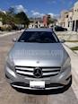 Foto venta Auto usado Mercedes Benz Clase A 180 CGI Aut (2014) color Plata precio $269,000