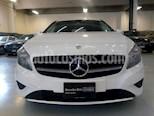 Foto venta Auto usado Mercedes Benz Clase A 180 CGI Aut (2013) color Blanco precio $230,000