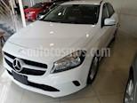 Foto venta Auto usado Mercedes Benz Clase A 180 CGI (2015) color Blanco precio $210,000