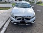 Foto venta Auto usado Mercedes Benz Clase A 180 CGI (2014) color Gris Magnesio precio $250,000