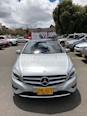 Foto venta Carro usado Mercedes Benz Clase A 200 Aut (2015) color Plata precio $65.000.000