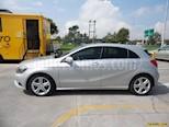 Foto venta Carro Usado Mercedes Benz Clase A 200 Aut (2014) color Plata Polar precio $63.900.000