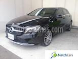 Foto venta Carro usado Mercedes Benz Clase A 200 Aut color Negro Cosmos precio $74.990.000