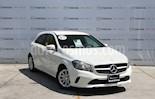 Foto venta Auto usado Mercedes Benz Clase A 200 CGI Aut (2017) color Blanco precio $340,000