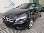 Foto venta Auto usado Mercedes Benz Clase A 200 CGI Aut (2014) color Negro Cosmos precio $278,501