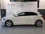 Foto venta Auto Seminuevo Mercedes Benz Clase A 200 CGI Aut (2014) color Blanco precio $280,000