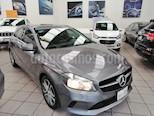 Foto venta Auto usado Mercedes Benz Clase A 200 CGI Aut (2017) color Gris Magnesio precio $339,000