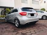 Foto venta Auto usado Mercedes Benz Clase A 200 CGI Sport Aut (2013) color Gris Monolito precio $225,000
