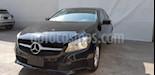 Foto venta Auto usado Mercedes Benz Clase A 200 CGI Sport Aut (2016) color Negro precio $285,000