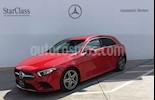 Foto venta Auto usado Mercedes Benz Clase A 200 CGI Sport Aut (2019) color Rojo precio $639,900