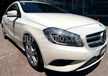 Foto venta Auto usado Mercedes Benz Clase A 200 CGI Style (2015) color Blanco precio $285,000